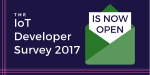 Eclipse foundation: IoT developer survey