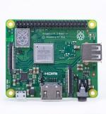 Raspberry Pi 3A+ Last Of The Line