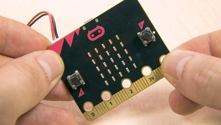 BBC Micro:Bit Gets A Forum