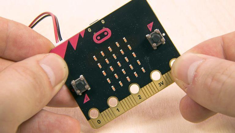 BBC Micro:Bit Gets A Forum
