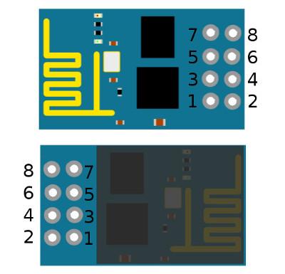 micro:bit IoT In C - Getting On WiFi